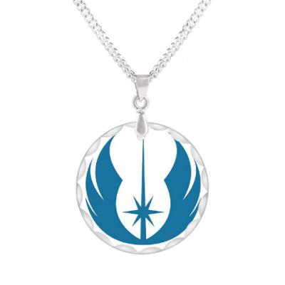 Кулон Орден Джедаев