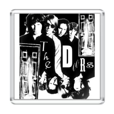 Магнит The Doors #2