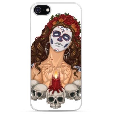 Чехол для iPhone День Мёртвых