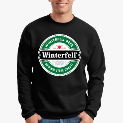Свитшот Winterfell