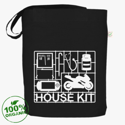 Сумка House kit