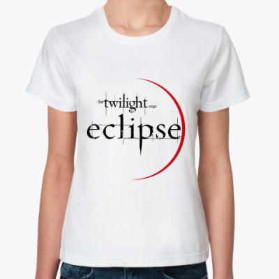 Классическая футболка Eclipse