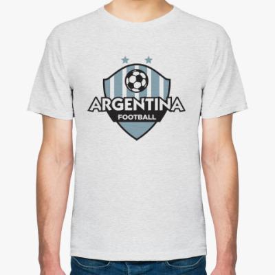 Футболка Argentina Football
