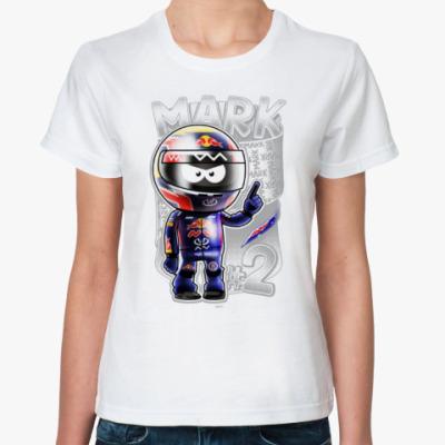 Классическая футболка Mark № 2