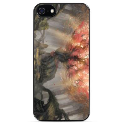 Чехол для iPhone Вековое древо