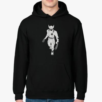 Толстовка худи Wolverine