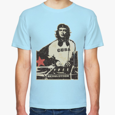Футболка DJ Che