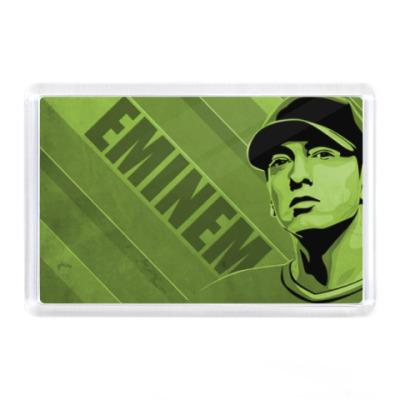 Магнит Eminem, Slim Shady