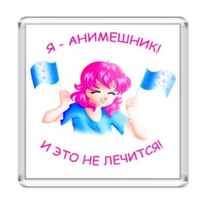 Магнит   Анимешник
