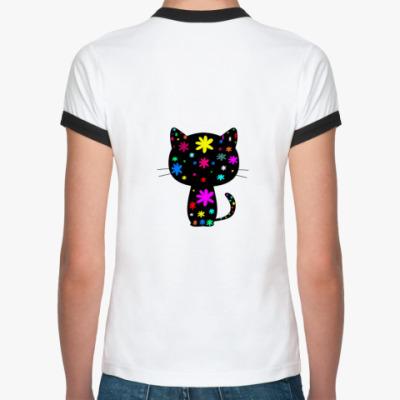 У Chococat цветочная болезнь