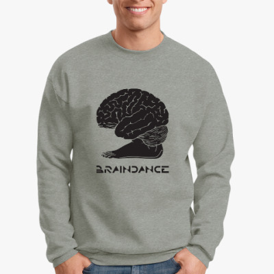 Свитшот Braindance