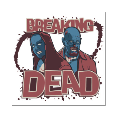 Breaking Bad - Walking Dead