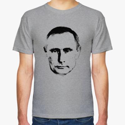 Футболка Путин на память
