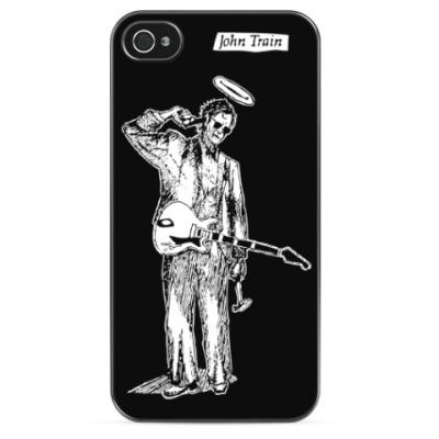 Чехол для iPhone Джон Трейн