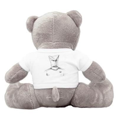 Плюшевый мишка Тедди Мишка Угнетатель