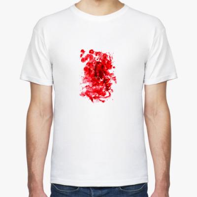 Футболка Грязь.Кровь