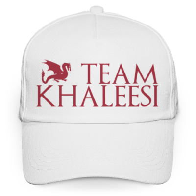 Кепка бейсболка Команда Кхалиси