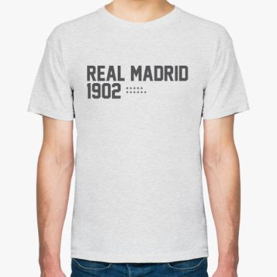 Футболка Real Madrid 1902