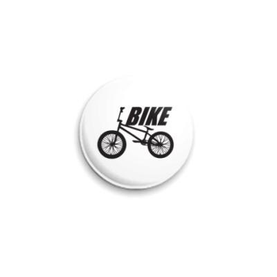 Bike а-ля Nike