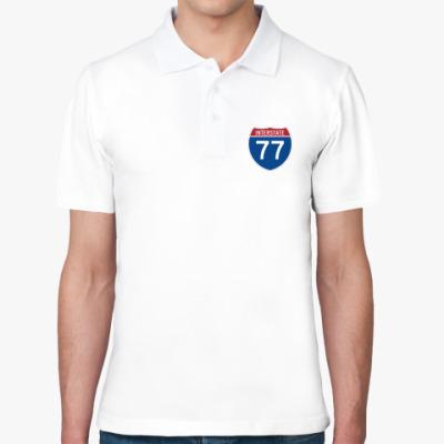 Рубашка поло I-77