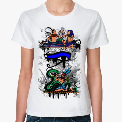 Классическая футболка Египет