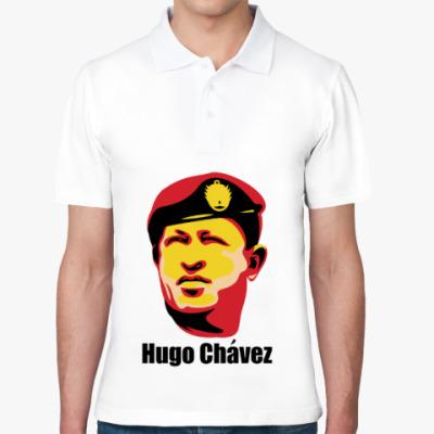 Рубашка поло Уго Чавес