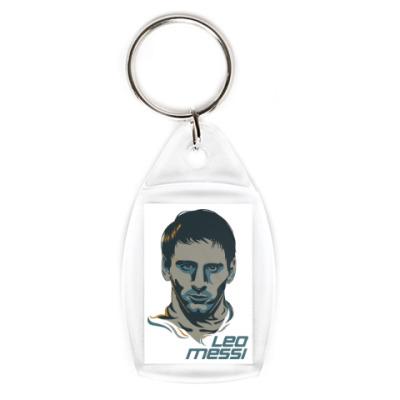 Брелок Leo Messi