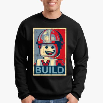 Свитшот Лего Строитель