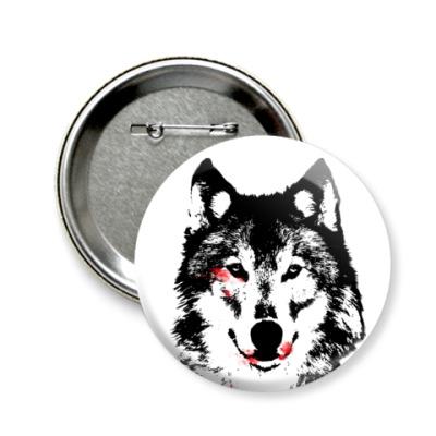 Подарок с символикой волка 58