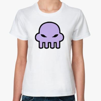 Классическая футболка Роуз Лалонд Хоумстак / Rose Lalonde Homestuck