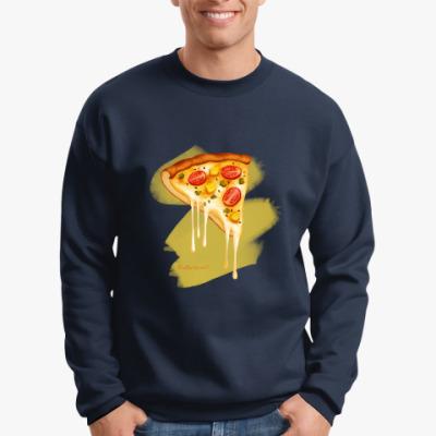 Свитшот 'Pizza'