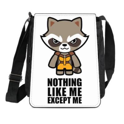 Сумка-планшет Никто кроме меня