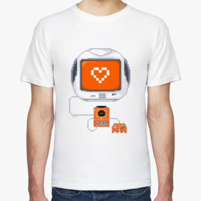Футболка Heart TV