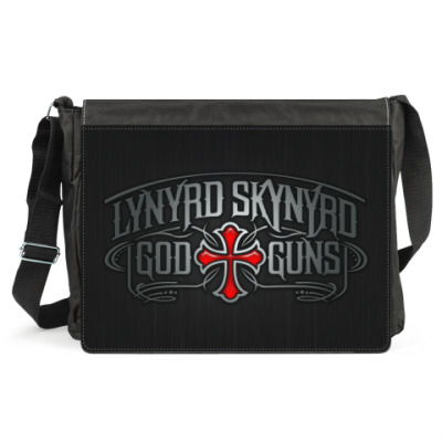 Сумка Lynyrd Skynyrd