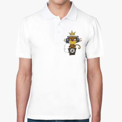 Рубашка поло Funky Monkey