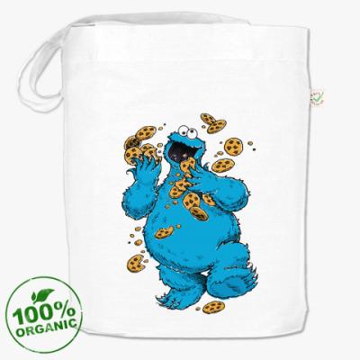 Сумка Cookie Monster