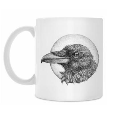 Кружка Ворон