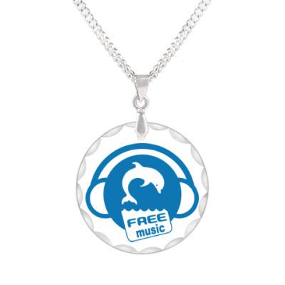 Кулон Free Music