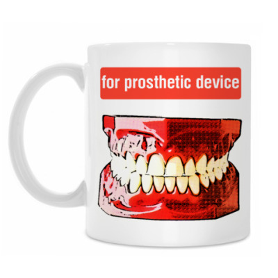 protesthic device