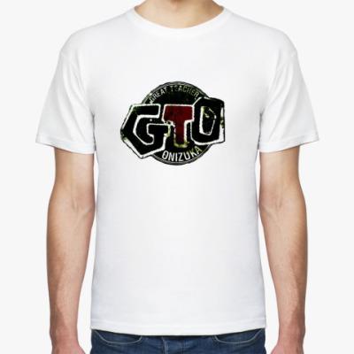 Футболка GTO