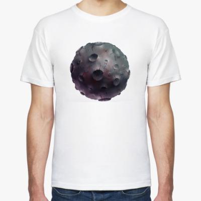 Футболка Moon