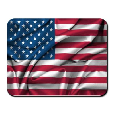 Коврик для мыши 'USA'
