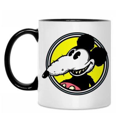 Кружка Mickey Rad