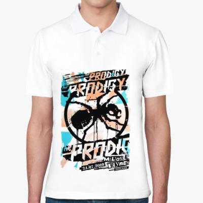 Рубашка поло Рубашка поло The Prodigy Ant