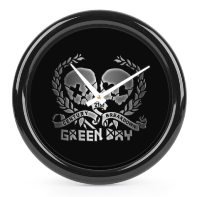 Часы Green Day