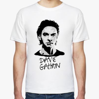 Футболка Dave