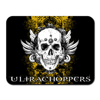 Коврик Ultrachoppers