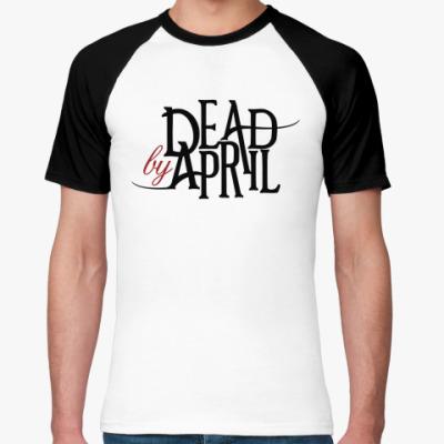 Футболка реглан Dead by April