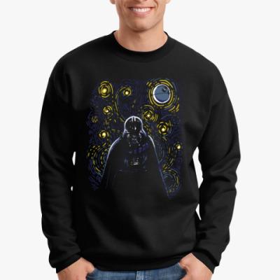 Свитшот Darth Vader Ван Гог
