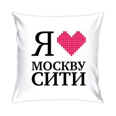Москва-Сити Skyline